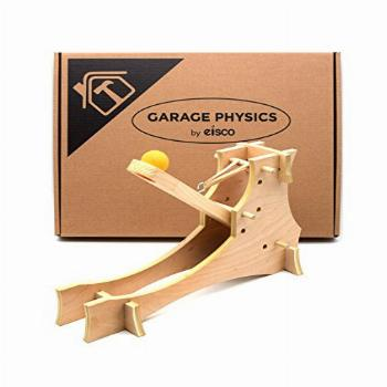 High Power Catapult Kit - Build Yourself - STEM Learning -